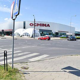Dainiaus Cuberos nuotr./J. Kubiliaus ir P. Lukšio gatvių sankryžoje bus įrengtas šviesoforas