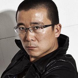 Režisierius Džao Liangas