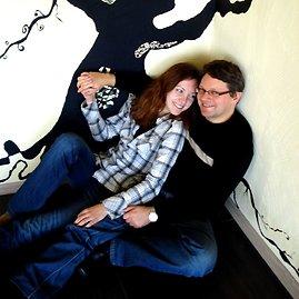 Asmeninio archyvo nuotr./Silvija ir Šarūnas Mažuoliai