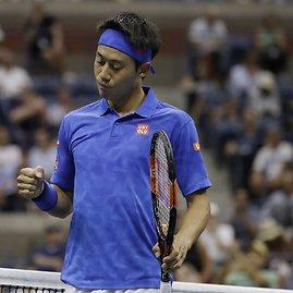 """""""Scanpix"""" nuotr./Kei Nishikoris """"US Open"""" ketvirtfinalyje patiesė Andy Murray"""