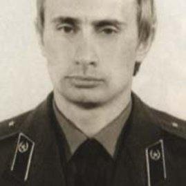 Wikipedia nuotr./Vladimiras Putinas