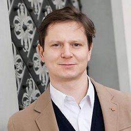 Asmeninio archyvo nuotr./Nova Media vadovas Arijus Katauskas
