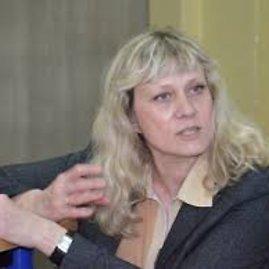 profesorė Nijolė Savickienė