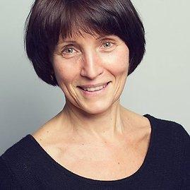 Olga Dzindzeleta.