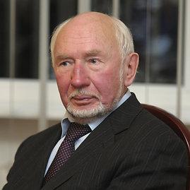 Lietuvos edukologijos universiteto profesorius Libertas Klimka.