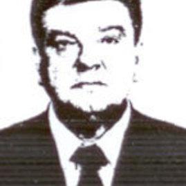 Andrejus Krapivinas.