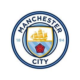 """Twitter"" nuotr./Naujasis ""Manchester City"" logotipas"
