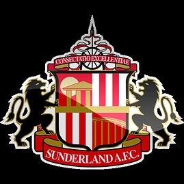 """Twitter"" nuotr./""Sunderland"" logotipas"