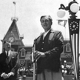 """Disneylando atidarymas / """"Wikipedia"""" nuotr."""