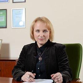 """Asmeninio archyvo nuotr./""""Equinox Europe"""" vadovė Rasa Beskajevienė"""