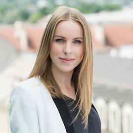 Projekto partnerio nuotr./Dominyka Venciūtė, Industrinių technologijų programos vadovė