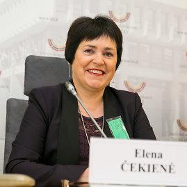 Juliaus Kalinsko / 15min nuotr./Elena Čekienė