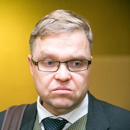 Juliaus Kalinsko / 15min nuotr./Vitas Vasiliauskas