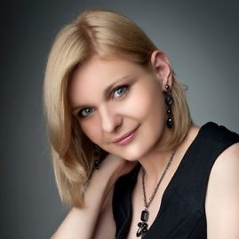 Asmeninio albumo nuotr./Cherry Media LT generalinė direktorė Alvydė Palaimaitė