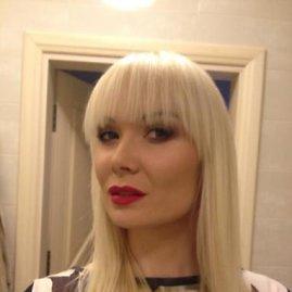 Asmeninio albumo nuotr./Nauja Natalijos Bunkės šukuosena