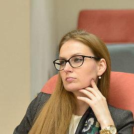 Rima Urbonaitė / MRU nuotr.