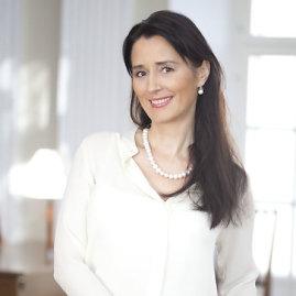 """Vaikų darželio """"Išminčiukai"""" direktorė Ingrida Keliauskienė"""