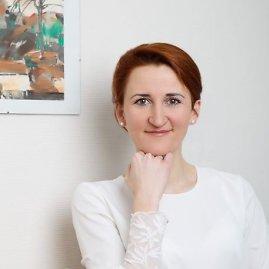 """VšĮ """"Sveikatai palankus"""" ekspertė Raminta Bogušienė"""