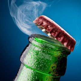 """Shutterstock"" nuotr./Alaus butelis"