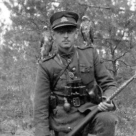 wikimedi.org nuotr./Adolfas Ramanauskas-Vanagas