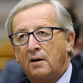 """Reuters""/""Scanpix"" nuotr./Jeanas Claude'as Junckeris"