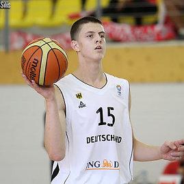 FIBA nuotr./Isaiah Hartensteinas