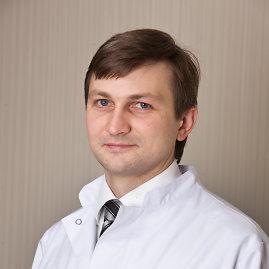Asmeninio archyvo nuotr./Plastikos chirurgas Kęstutis Maslauskas