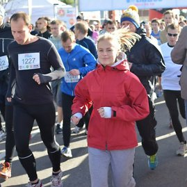 Vilniaus 10 km bėgimas