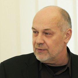 VU nuotr. /Prof. Romas Lazutka