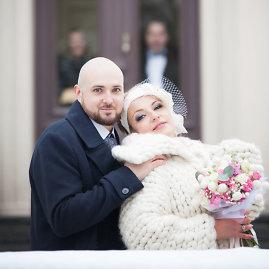Anastasyja Photography nuotr./Nadežda Smoriginienė ir Dmitrijus Potapčikas
