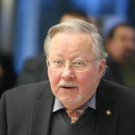 Juliaus Kalinsko/15min.lt nuotr./Vytautas Landsbergis