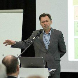 Antanas Levickas VU nuotr.