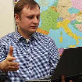 Tomas Bagdonavičius