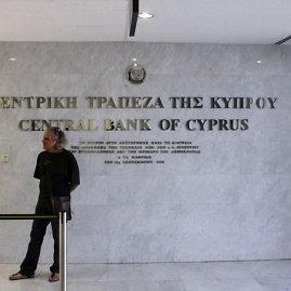 """AFP/""""Scanpix"""" nuotr./Kipro bankas """"Bank of Cyprus"""""""