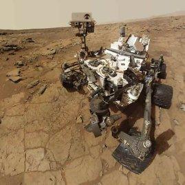 """Reuters""/""Scanpix"" nuotr./Marsaeigis ""Curiosity"""