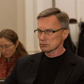 Aurimo Šrubėno nuotr./Raimundas Ivanauskas