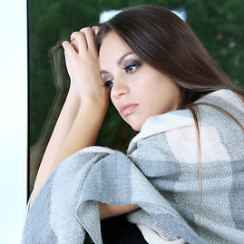 Shutterstock nuotr./Laukianti moteris