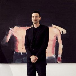 The Rooster Gallery nuotr./Adomas Danusevičius