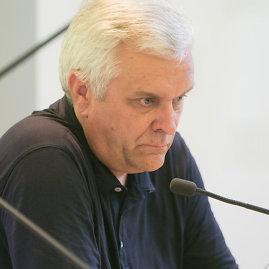 Juliaus Kalinsko / 15min nuotr./Alvydas Jokubaitis