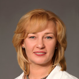 Doc.dr. Edita Gavelienė, gydytoja dietologė. A.Zavadskio nuotr.