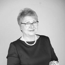 Projekto partnerio nuotr./ODA LT įkūrėja ir direktorė Irena Jokšienė