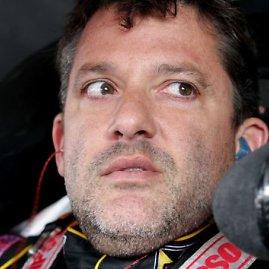 "AFP/""Scanpix"" nuotr./NASCAR lenktynininkas Tony Stewartas"