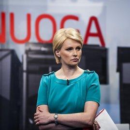"""""""Lietuvos ryto"""" televizijos nuotr./Rūta Janutienė"""