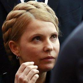 """Reuters""/""Scanpix"" nuotr./Julija Tymošenko"