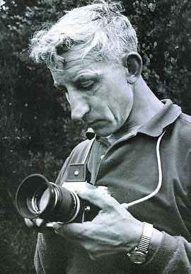 Normano Lairdo nuotr. /O.Truchanas apie 1965 m.