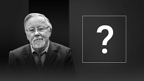 Vytauto Landsbergio klausimas kandidatams