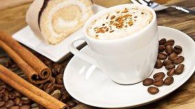 Kuo pakeisti pyragaičius prie kavos? Pataria ekspertai