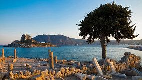Koso sala – rojaus kampelis tiems, kurie geriausiai pailsi gamtos glėbyje.