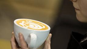 Kiek galima išgerti kavos per dieną? Pataria ekspertai