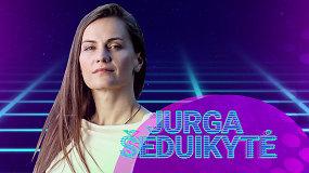 Alter(Eurovizija): Jurga Šeduikytė portugalą vertina dešimtuku, o dainos klausys ne vieną kartą